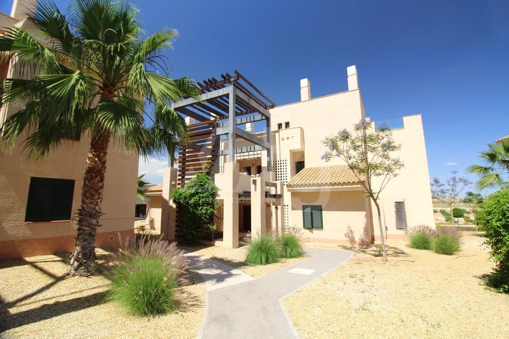 3 bedroom Apartment in Murcia - OI7400 - 8