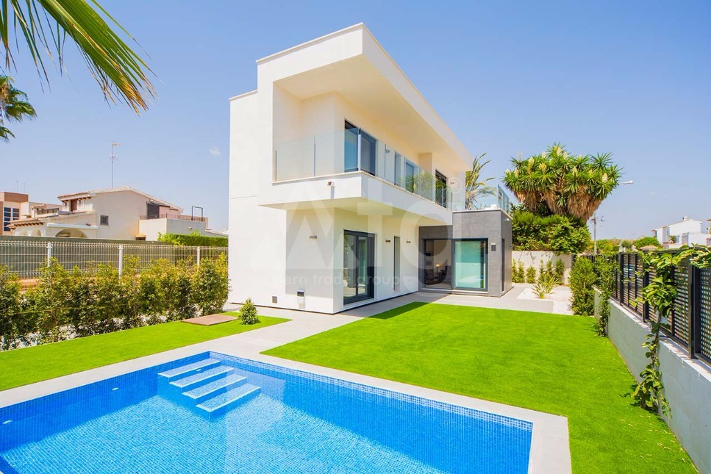 2 bedroom Apartment in Murcia - OI7610 - 1