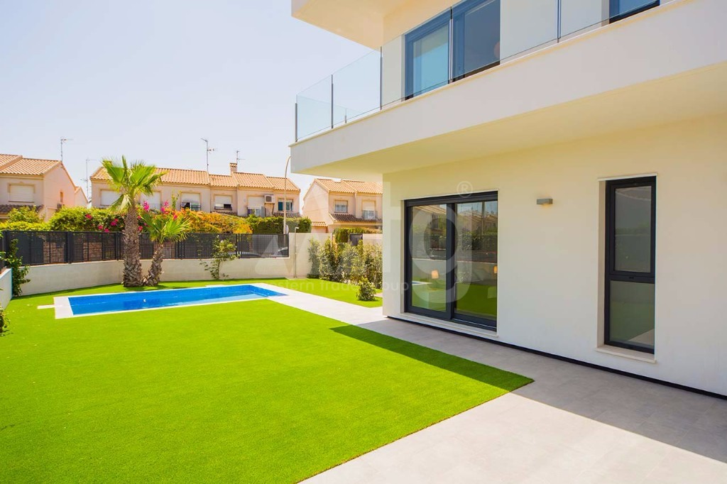 2 bedroom Apartment in Murcia - OI7610 - 28