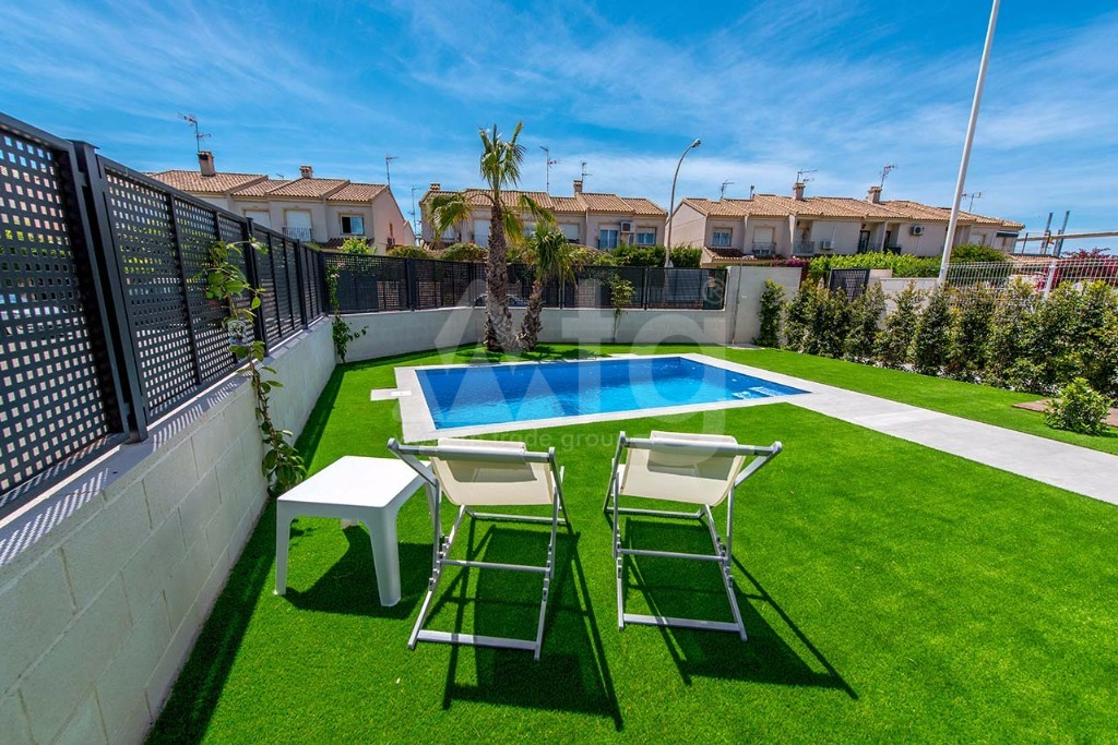 2 bedroom Apartment in Murcia - OI7610 - 34