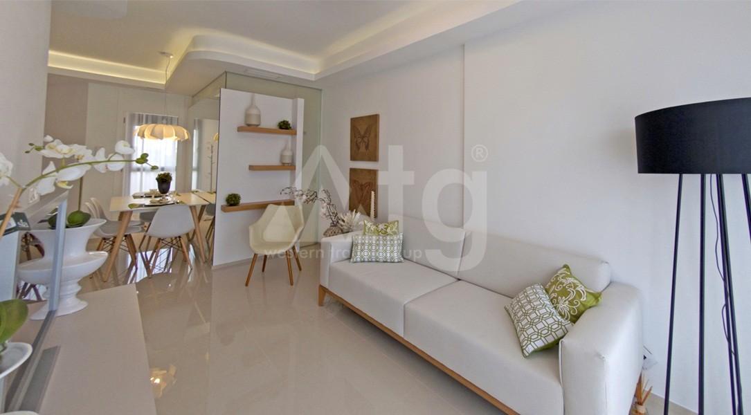 3 bedroom Apartment in Murcia - OI7407 - 2