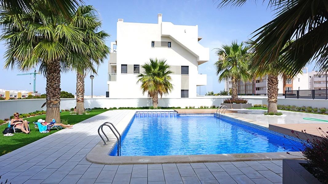 3 bedroom Apartment in Murcia - OI7407 - 7