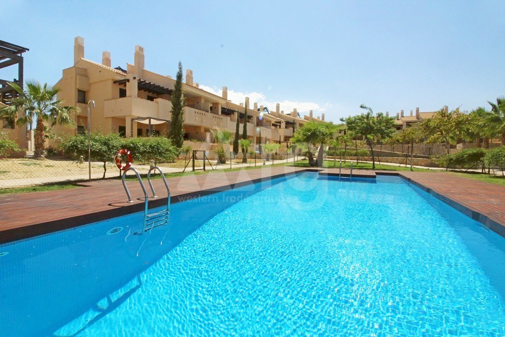 3 bedroom Apartment in Murcia - OI7407 - 8
