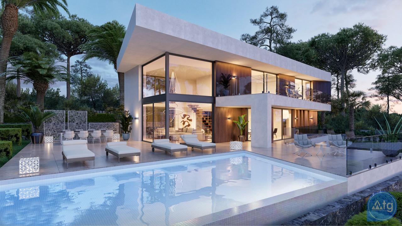 2 bedroom Apartment in Murcia  - OI7596 - 1