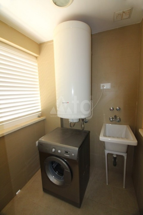 2 bedroom Apartment in Murcia  - OI7596 - 26