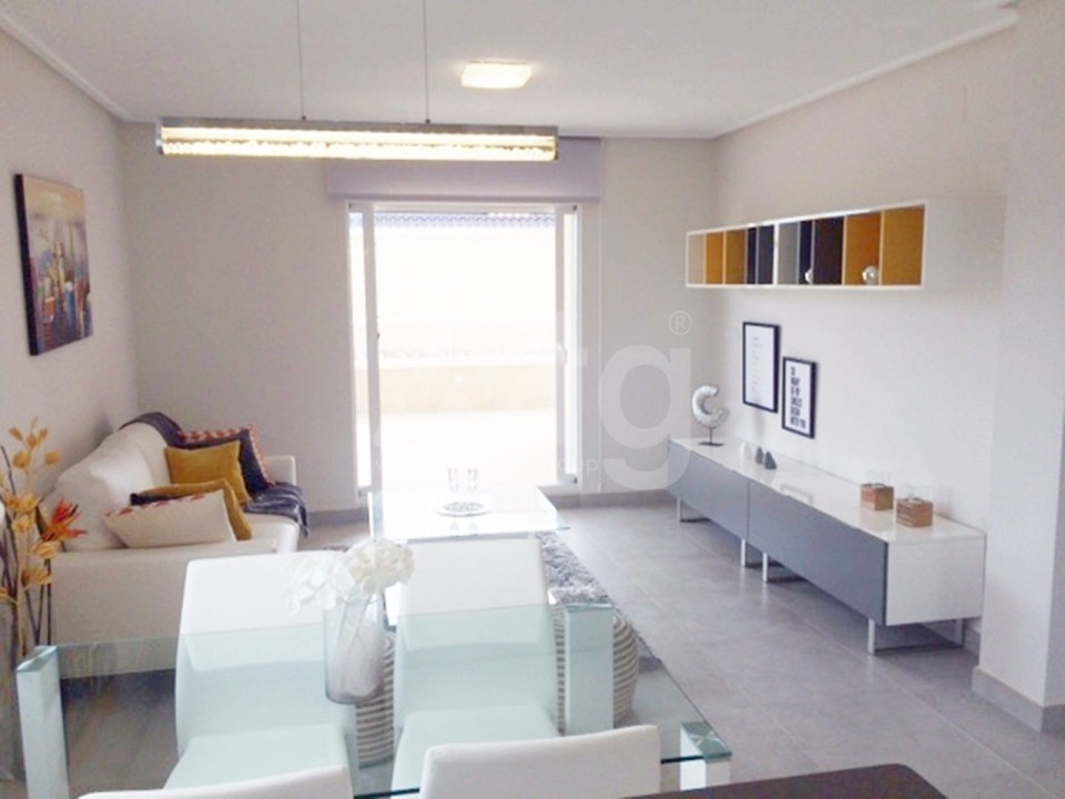 3 bedroom Apartment in Murcia  - OI7468 - 2