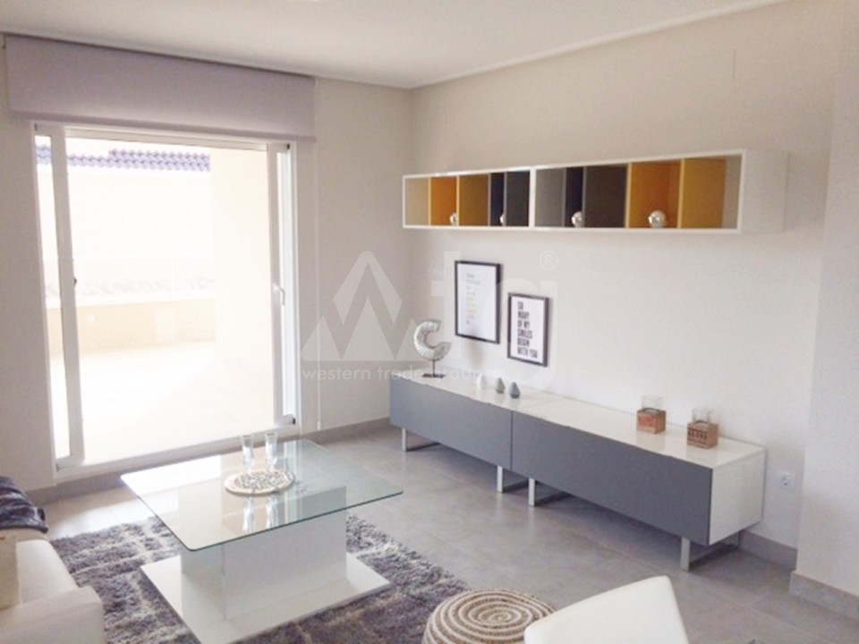 3 bedroom Apartment in Murcia  - OI7468 - 3