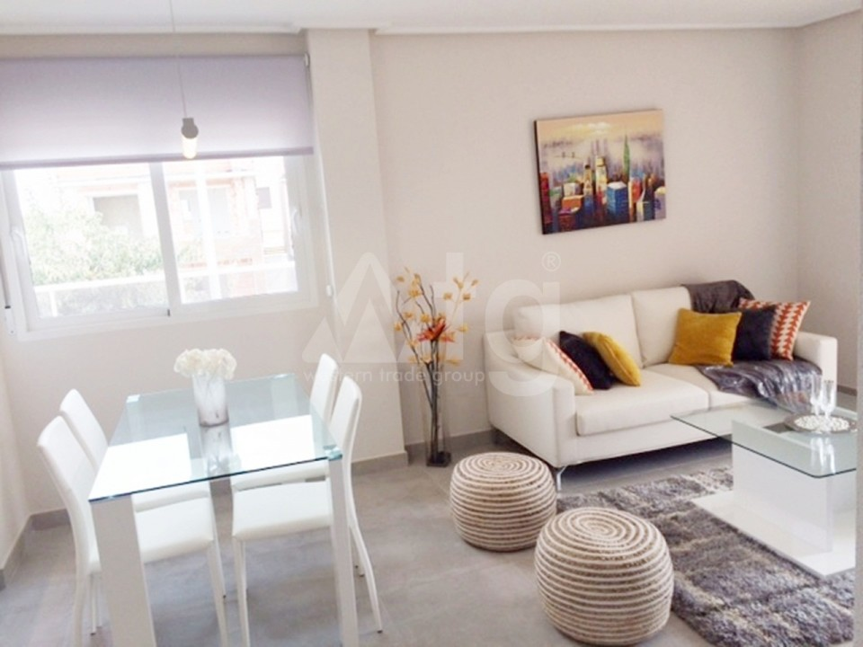 3 bedroom Apartment in Murcia  - OI7468 - 4