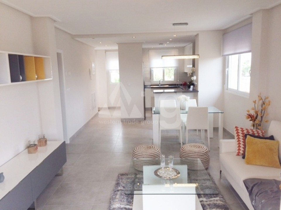 3 bedroom Apartment in Murcia  - OI7468 - 5