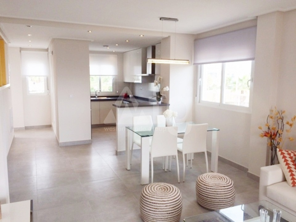 3 bedroom Apartment in Murcia  - OI7468 - 6
