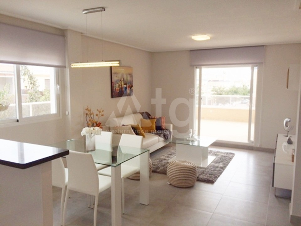 3 bedroom Apartment in Murcia  - OI7468 - 7