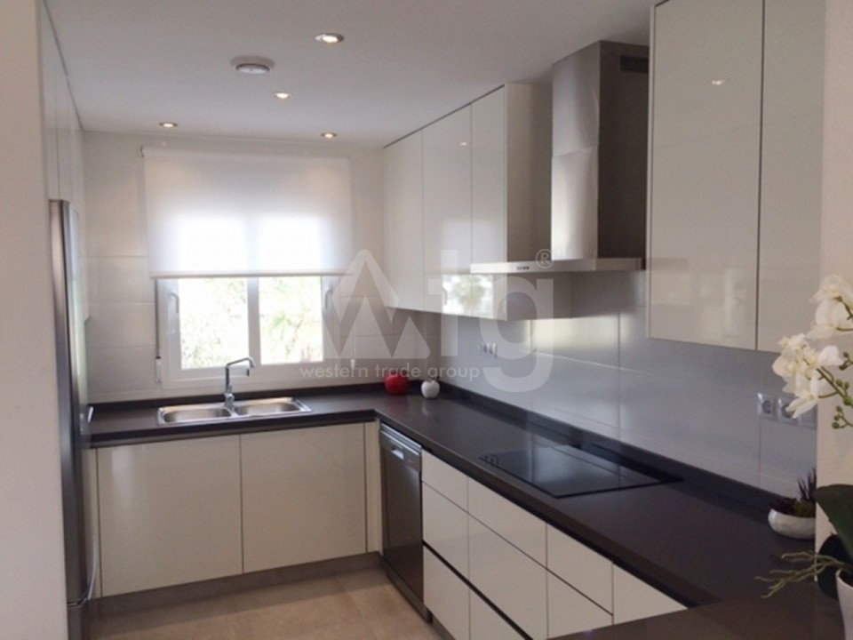 3 bedroom Apartment in Murcia  - OI7468 - 8