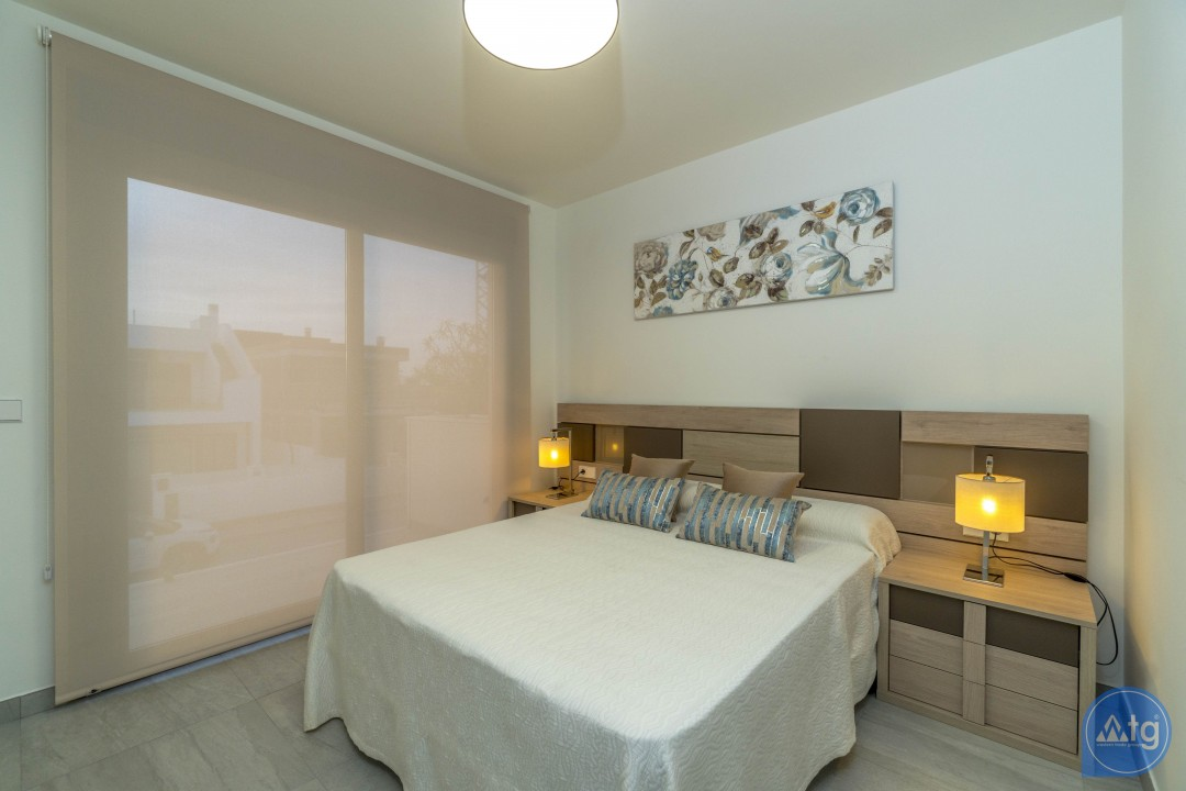 4 bedroom Apartment in Murcia - OI7476 - 14
