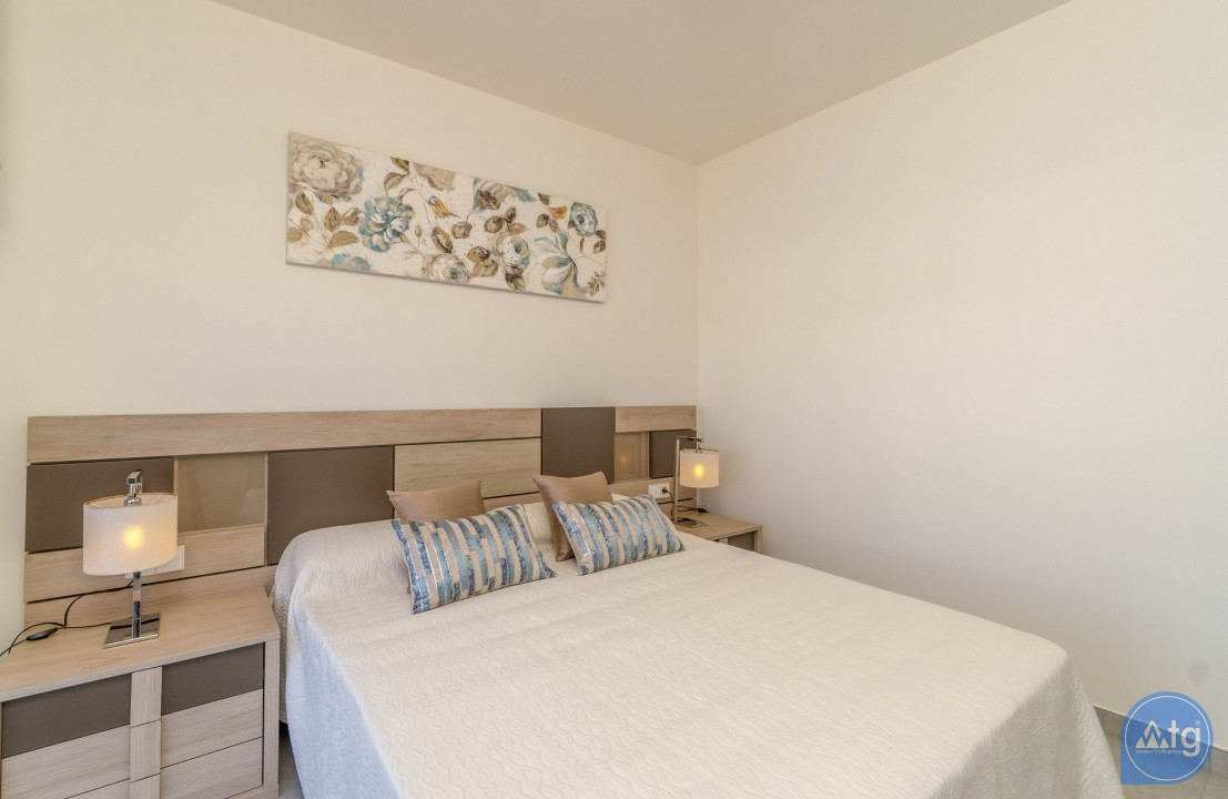 4 bedroom Apartment in Murcia - OI7476 - 15