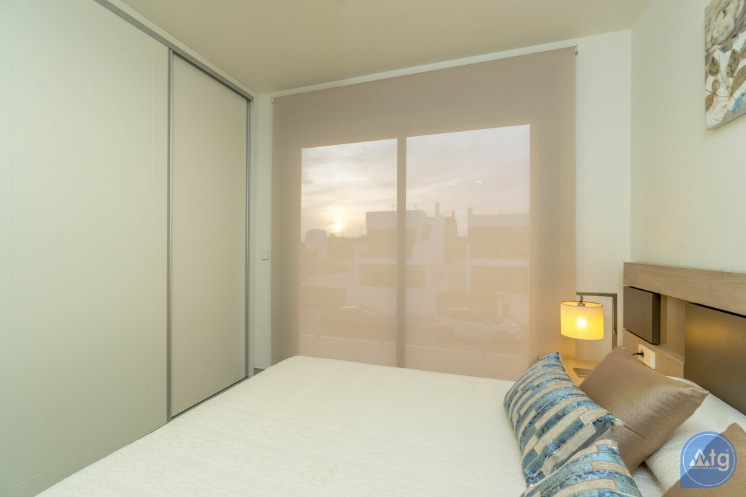4 bedroom Apartment in Murcia - OI7476 - 16