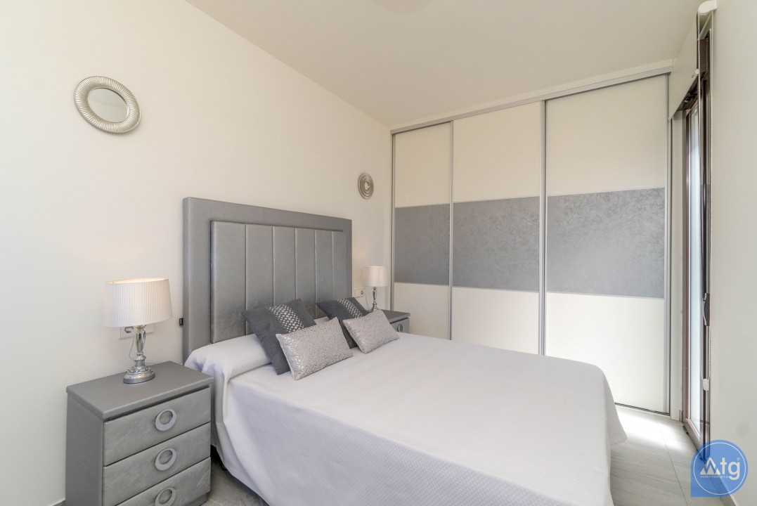 4 bedroom Apartment in Murcia - OI7476 - 17