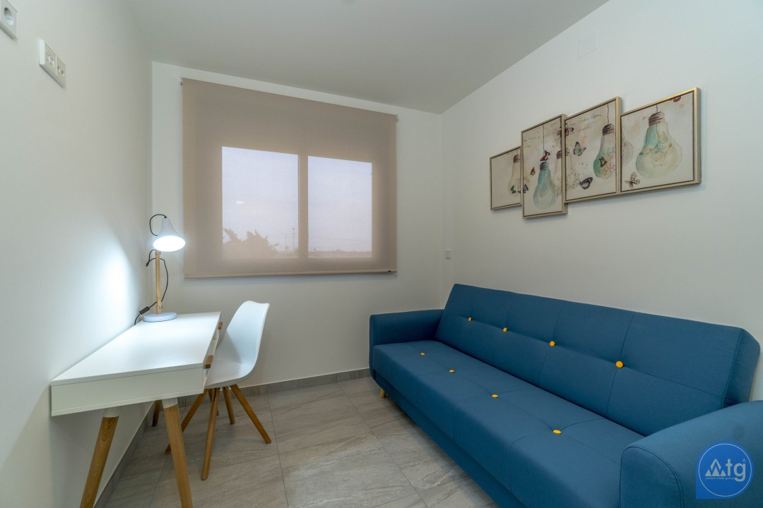 4 bedroom Apartment in Murcia - OI7476 - 22