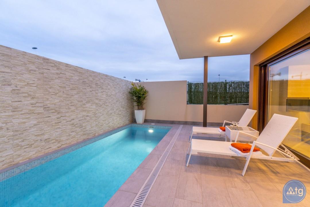 4 bedroom Apartment in Murcia - OI7476 - 5