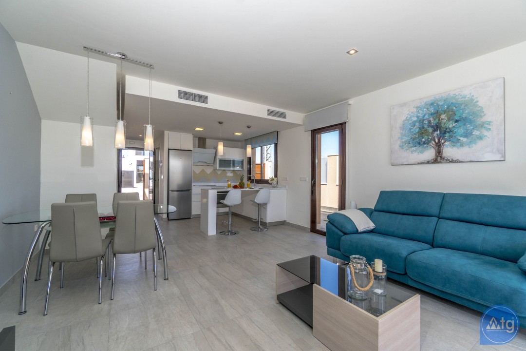 4 bedroom Apartment in Murcia - OI7476 - 8