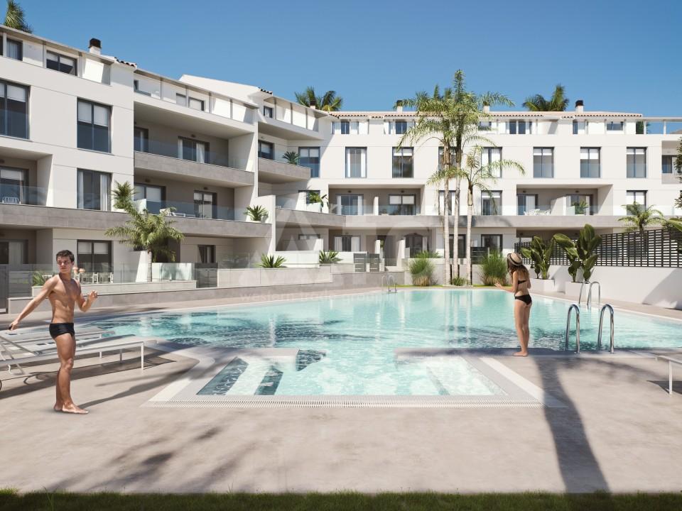 3 bedroom Apartment in Oliva  - VP116065 - 2