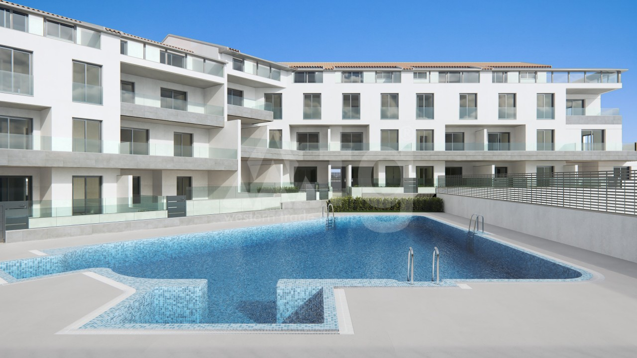 3 bedroom Apartment in Oliva  - VP116065 - 8