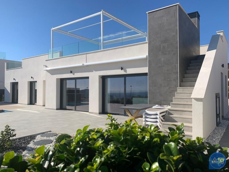 3 bedroom Apartment in Orihuela  - AGI115696 - 1