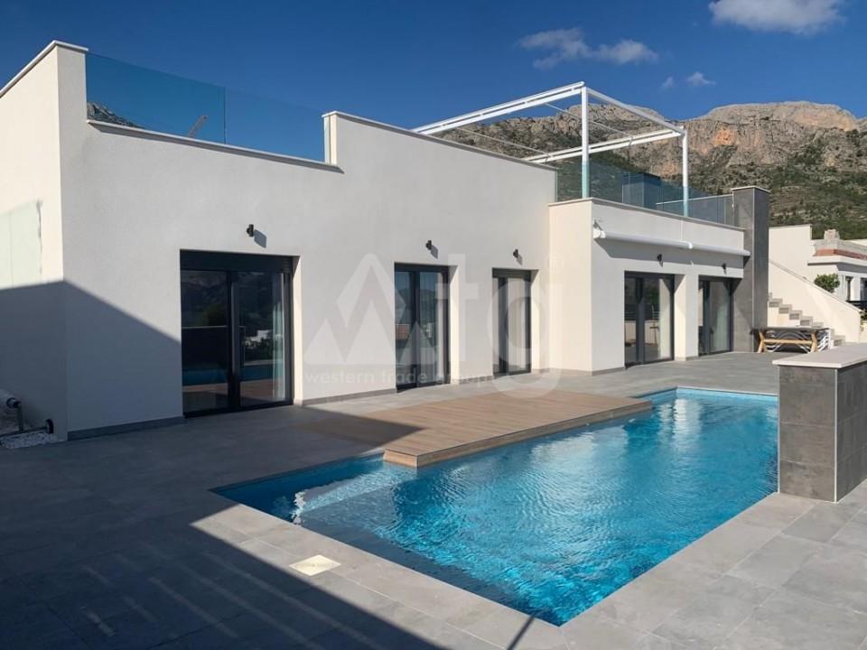 3 bedroom Apartment in Orihuela  - AGI115696 - 2