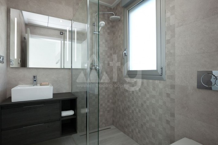 3 bedroom Apartment in Orihuela - AGI8456 - 11