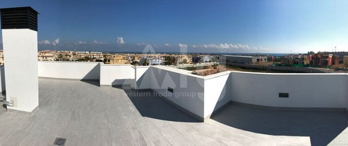 3 bedroom Apartment in Orihuela - AGI8456 - 16