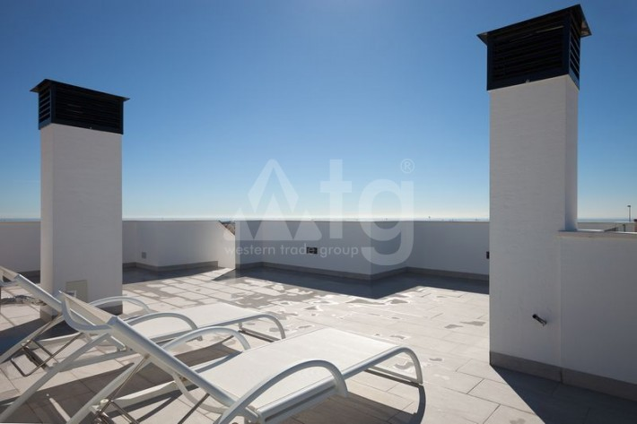 3 bedroom Apartment in Orihuela - AGI8456 - 17