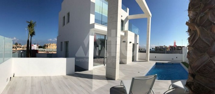 3 bedroom Apartment in Orihuela - AGI8456 - 2