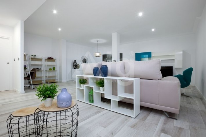 3 bedroom Apartment in Orihuela - AGI8456 - 5