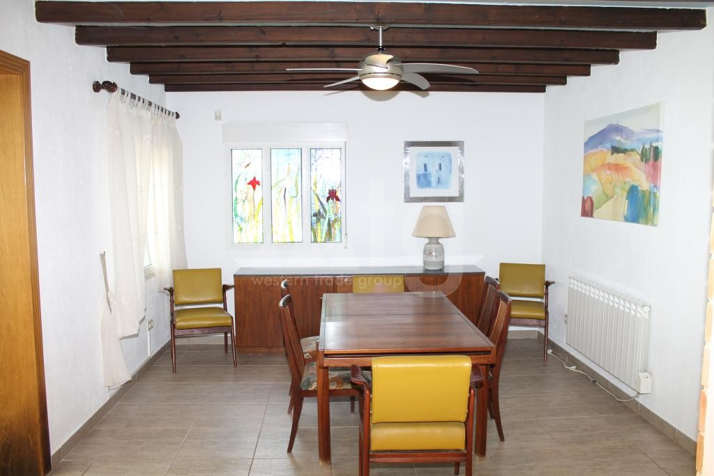 2 bedroom Apartment in Orihuela - TM2178 - 10