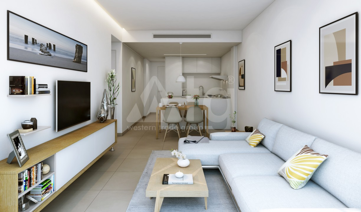2 bedroom Apartment in Pilar de la Horadada  - VG118791 - 5