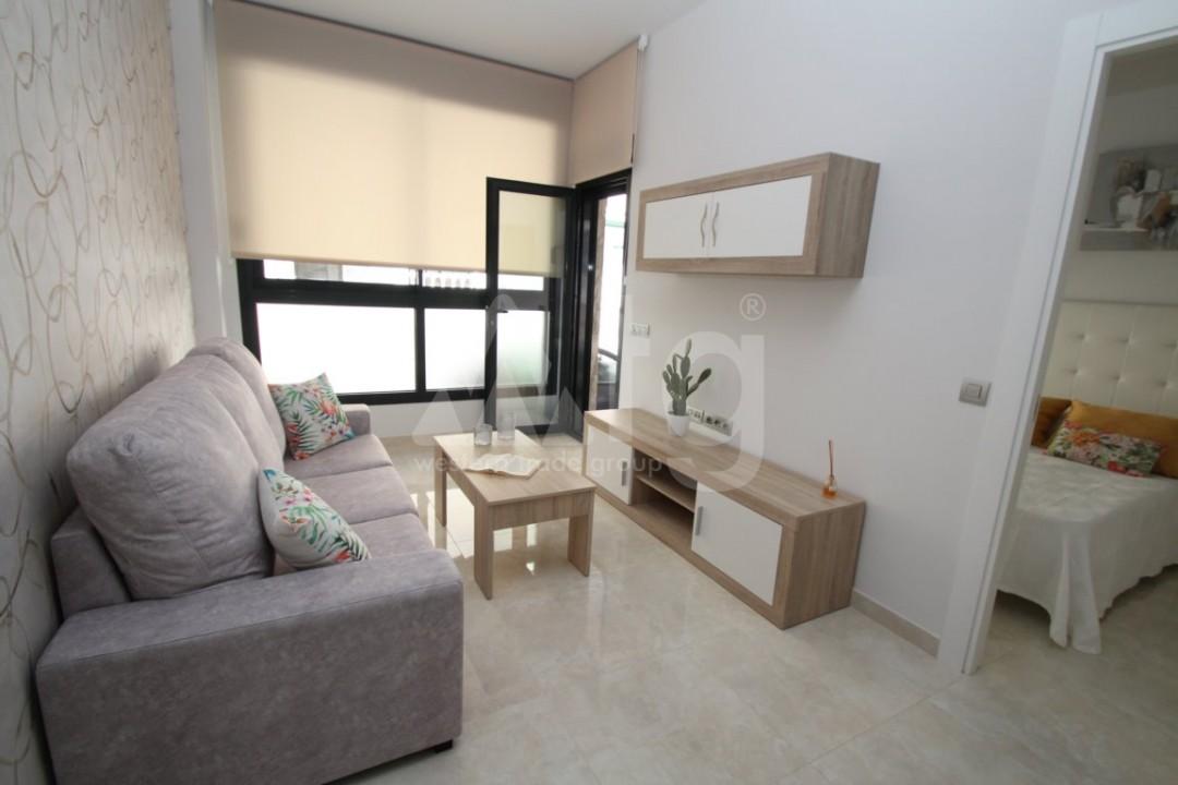 3 bedroom Apartment in Pilar de la Horadada  - MG2770 - 11