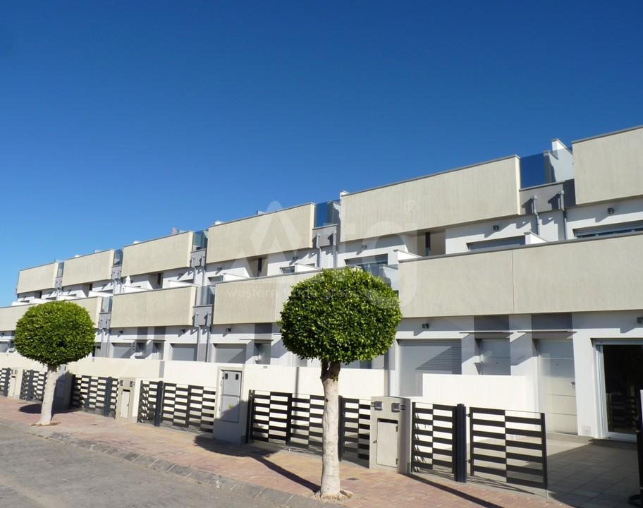 3 bedroom Apartment in Pilar de la Horadada  - MG2770 - 15