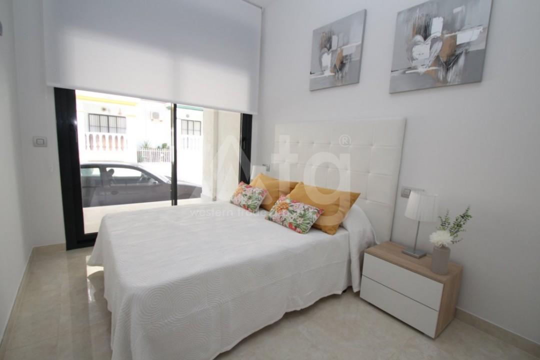 3 bedroom Apartment in Pilar de la Horadada  - MG2770 - 2