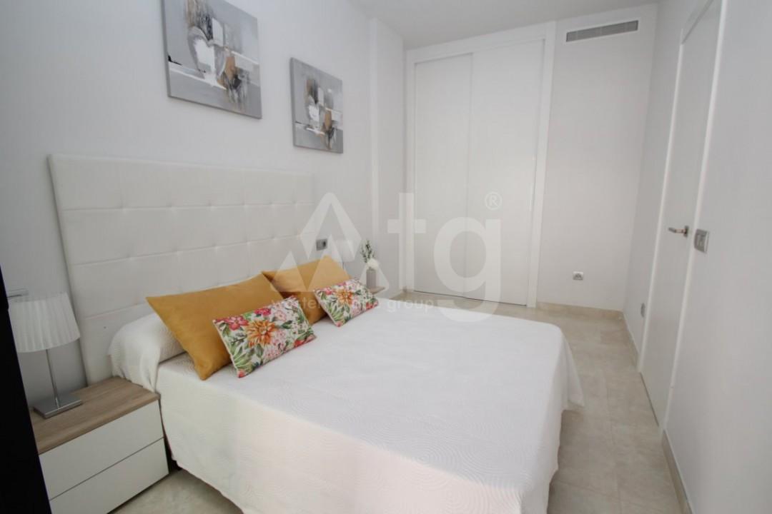 3 bedroom Apartment in Pilar de la Horadada  - MG2770 - 3