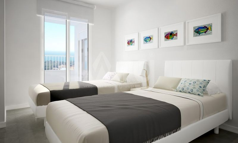 2 bedroom Apartment in Pilar de la Horadada  - VG114714 - 5