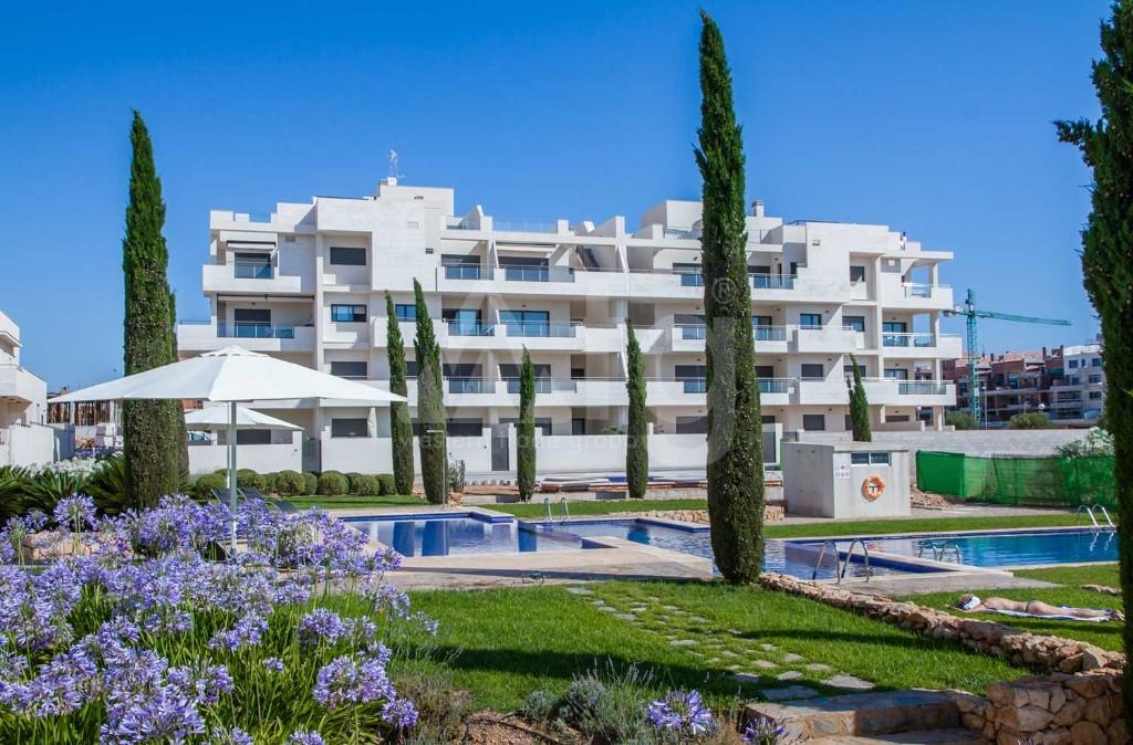 2 bedroom Apartment in Pilar de la Horadada - MG8040 - 1