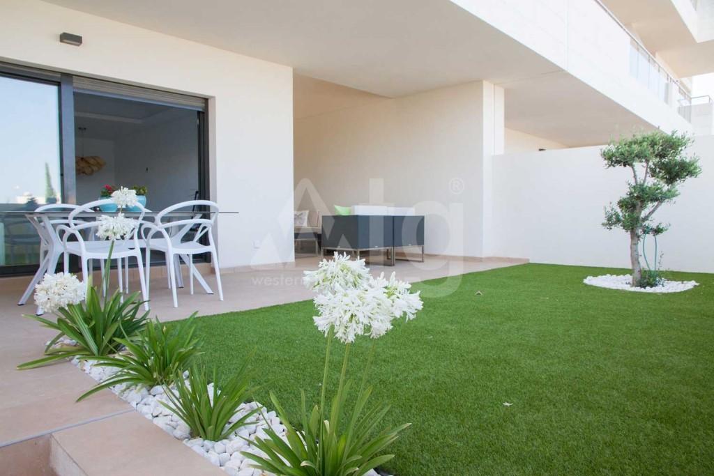 2 bedroom Apartment in Pilar de la Horadada - MG8040 - 10