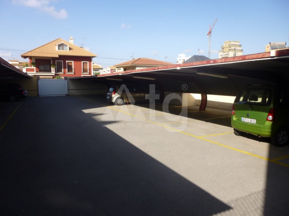 3 bedroom Apartment in Pilar de la Horadada - MRM2723 - 8