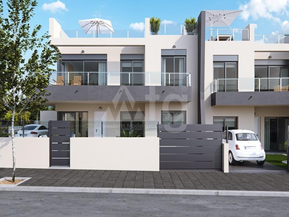2 bedroom Apartment in Pilar de la Horadada - SR2616 - 10