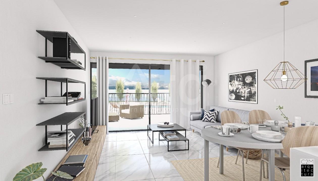 2 bedroom Apartment in Pinar de Campoverde  - RPF117520 - 3