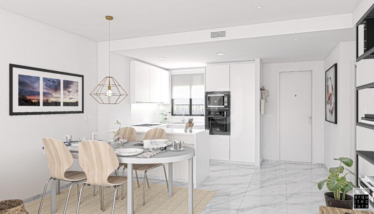 2 bedroom Apartment in Pinar de Campoverde  - RPF117520 - 4