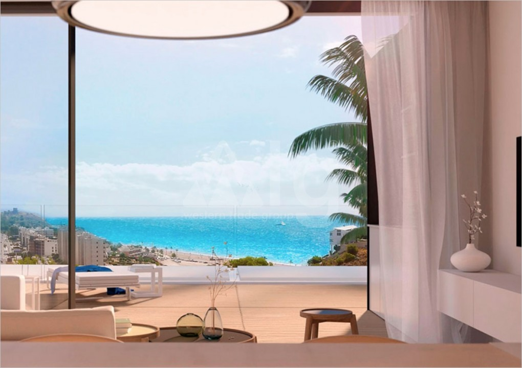 2 bedroom Apartment in Playa Flamenca  - TR7312 - 5