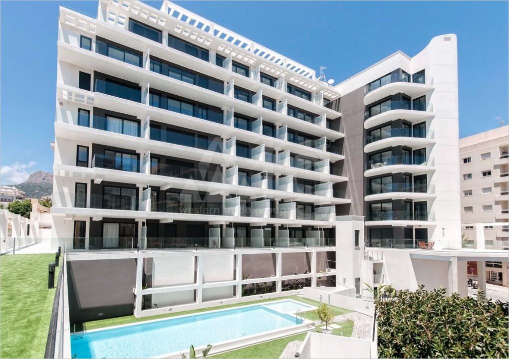 2 bedroom Apartment in Playa Flamenca  - TR7318 - 1