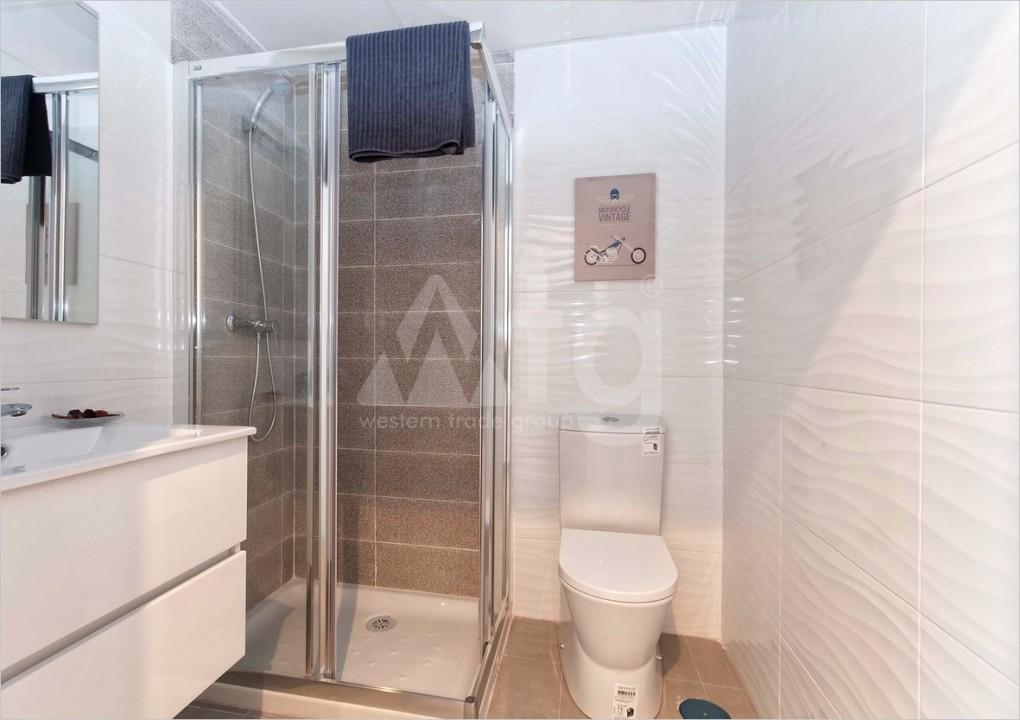 2 bedroom Apartment in Playa Flamenca - TR7318 - 10