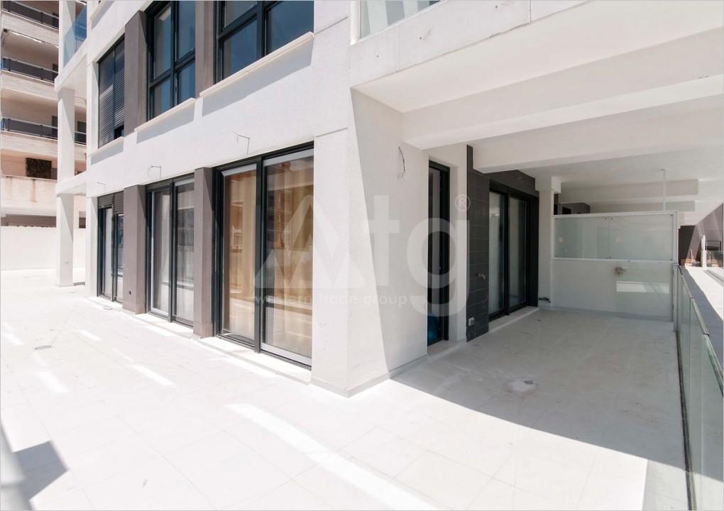2 bedroom Apartment in Playa Flamenca - TR7318 - 14