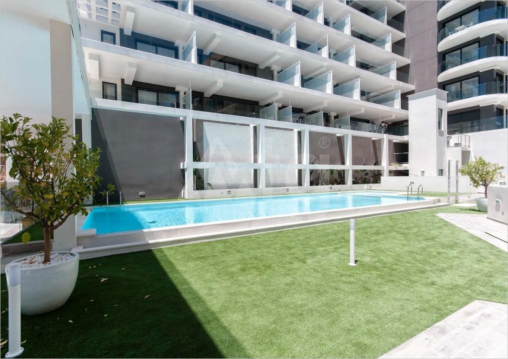 2 bedroom Apartment in Playa Flamenca - TR7318 - 17